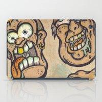 FOURHEADS ARE BETTER THA… iPad Case