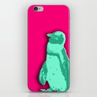 Off To Work We Go #1 iPhone & iPod Skin