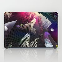 Moonlight Drive iPad Case