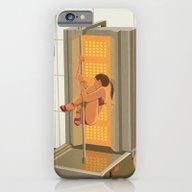 Donna Kebab iPhone 6 Slim Case