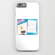 It's a new idea iPhone 6s Slim Case