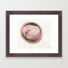 Chick 234 of 5,326  Framed Art Print