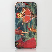 GATHERING iPhone 6 Slim Case