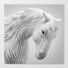 Horse #2 Canvas Print