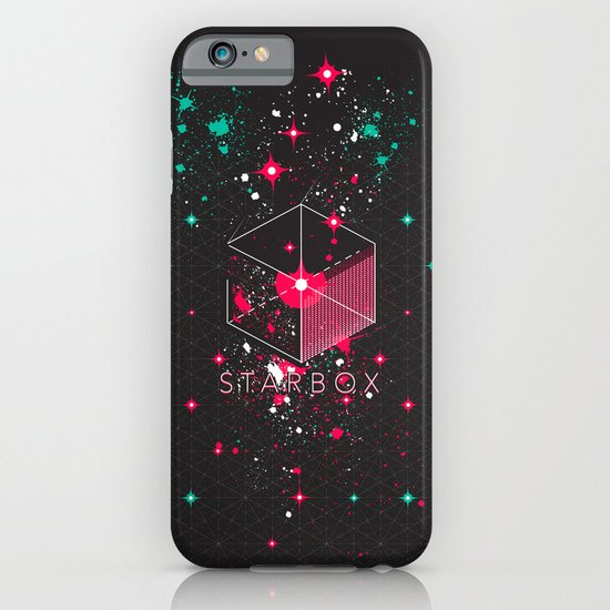 STARBOX iPhone & iPod Case