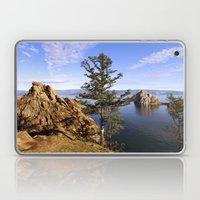 Stone and Pine Laptop & iPad Skin