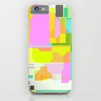 iPhone & iPod Case featuring Shine by allan redd
