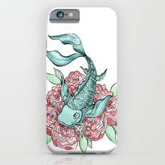 Koi Fish Slim Case iPhone 6s