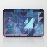Rough Tymes iPad Case