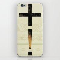 Aztec+ ! iPhone & iPod Skin