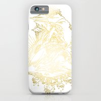 Sky Trumpets iPhone 6 Slim Case