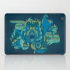 Deep Blue Sea iPad Case