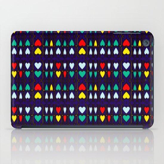 Heart Hugs iPad Case