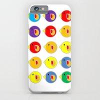 The Birds iPhone 6 Slim Case
