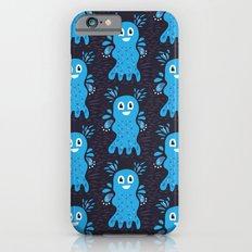 Undiscovered Sea Creatures Slim Case iPhone 6s