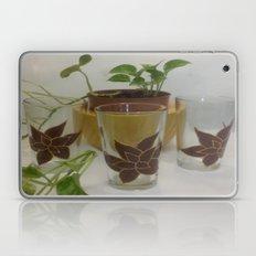 Coleus Plant (Hand-paint… Laptop & iPad Skin