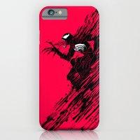 The Ink of Venom iPhone 6 Slim Case
