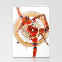 Pivot | Collage Stationery Cards