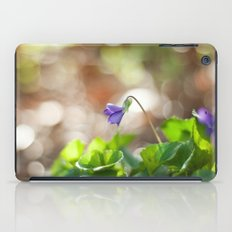 Wild Violet iPad Case