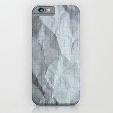 Graphic iPhone 6s Slim Case