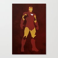 Mark VII Canvas Print