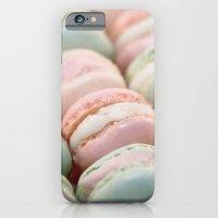 Parisian Pastels iPhone 6 Slim Case