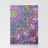 Happy Elegant Summer Cas… Stationery Cards