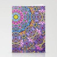 Happy Elegant Summer Cas… Stationery Cards