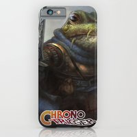 A knightly Frog  iPhone 6 Slim Case