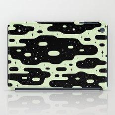 Space Blobs iPad Case