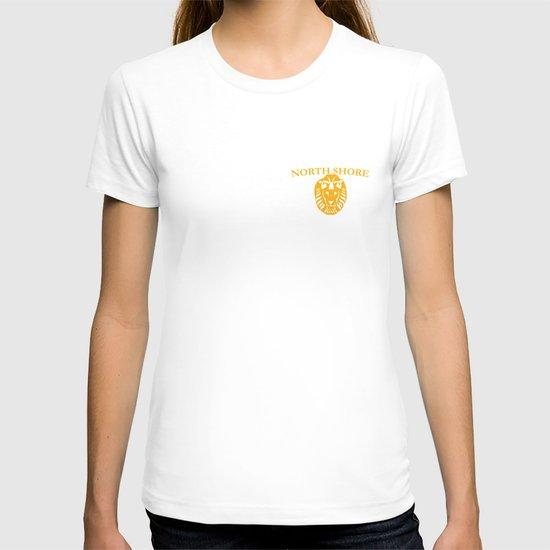 North Shore - Mean Girls movie T-shirt