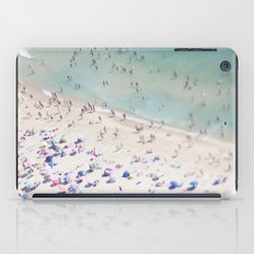 beach love IV iPad Case