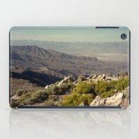 Death Valley iPad Case