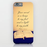 iPhone & iPod Case featuring Bible  by Jo Bekah Photography & Design