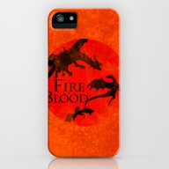 Game Of Thrones - House … iPhone (5, 5s) Slim Case