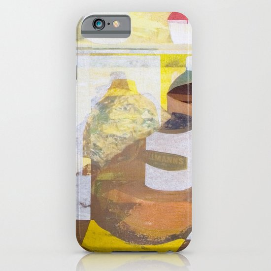 Starving Artist (J.K) iPhone & iPod Case