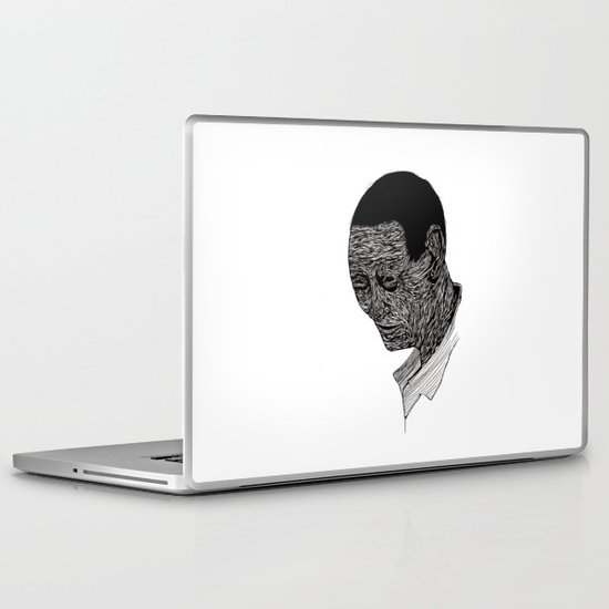 multiculturalism. Laptop & iPad Skin