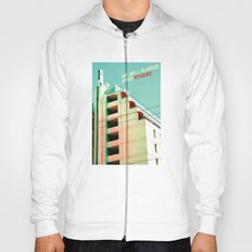 We Will Always Have Athens Hoody