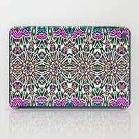 An Indian Garden iPad Case