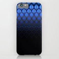 Future Scales Blue iPhone 6 Slim Case