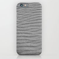 Sand Ripples iPhone 6 Slim Case