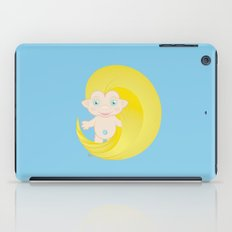 Troll iPad Case