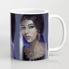 Morgana LeFay Mug