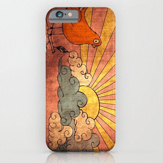Birdie iPhone & iPod Case