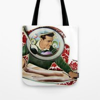 So Smooth | Collage Tote Bag