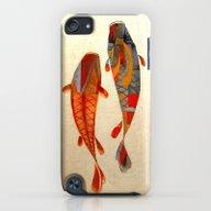 Kolors Koi iPod touch Slim Case