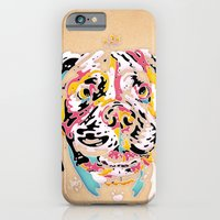 Ai Chan iPhone 6 Slim Case