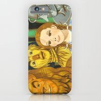 Dorothy's Crew iPhone 6 Slim Case