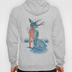 Snow Queen Hoody