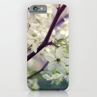 iPhone & iPod Case featuring Wild flower by hcase